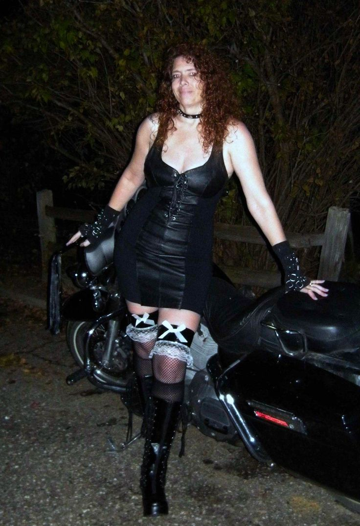 biker dude costume - photo #19