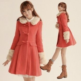 1000  images about Cute Coats/Dresses for Winter! on Pinterest