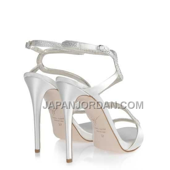 http://www.japanjordan.com/giuseppe-zanotti-womens-crystal-sandals-ivory-textile-fibers-120mm.html GIUSEPPE ZANOTTI WOMENS CRYSTAL SANDALS IVORY TEXTILE FIBERS 120MM オンライン Only ¥15,709 , Free Shipping!