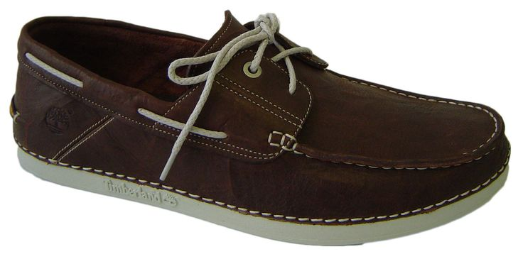 Mens Timberland 5027R EK 2 eye boat shoes.  £64.99