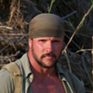 "Joe Teti, Co-Star of Discovery Channel's ""Dual Survival"""