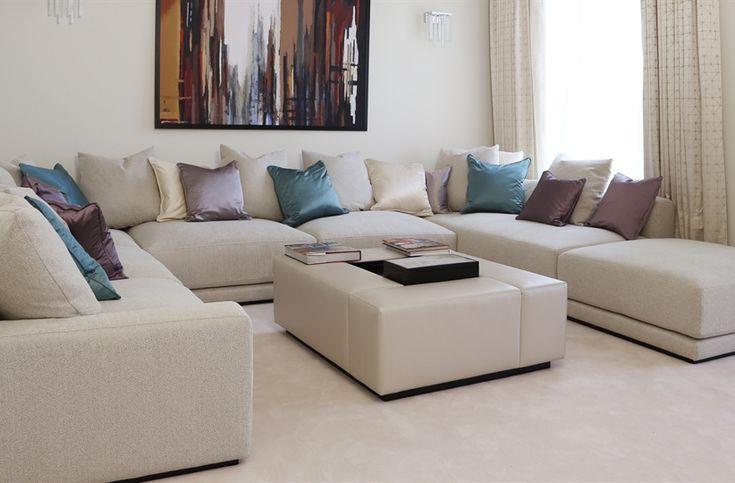 Elis modular sofas the sofa chair company dech for The sofa company