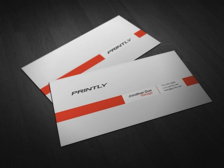 Best Business Cards Images On Pinterest Invitation Cards - Free business card templates for photoshop