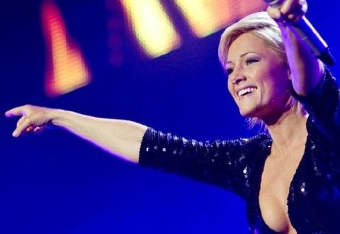 Helene Fischer Hot Photos And Wallpapers