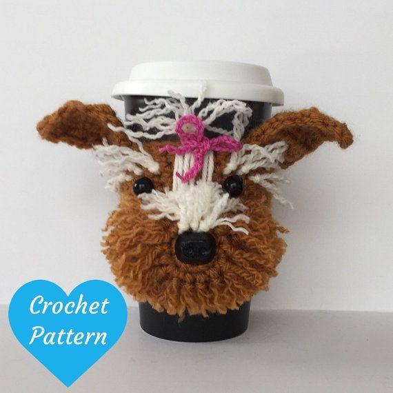 Amigurumi Yorkie Pattern : 1000+ images about Crochet Dog Pattern - Crochet Pattern ...