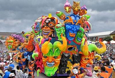 tradiciones hispanas | ... tradiciones hispanas, en concreto de tres celebraciones distintas del