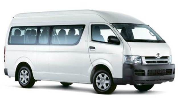 New Toyota Quantum Images In 2020 Toyota New Cars Daihatsu