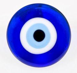 Greek Evil Eye Protection