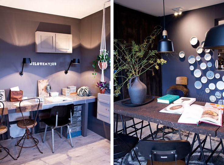 vt wonen & design beurs | vtwonen huis | Woonguide.nl | Foto: Maartje van Suijdam