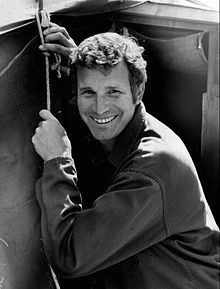 """31 December 2015 - William Wayne McMillan Rogers III (1933–2015) was an American film & television actor, best known for playing the role of Captain """"Trapper"""" John McIntyre in the CBS television series, M*A*S*H. When Rogers was approached for M*A*S*H, he planned to audition as Hawkeye Pierce. However, he found the character too cynical & asked to screen test as Trapper John, whose outlook was brighter. Rogers was told that Trapper & Hawkeye would have equal importance as characters."""