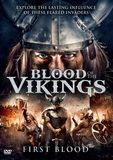 Blood of the Vikings: First Blood [DVD]