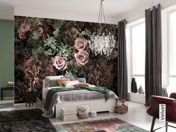 die besten 17 bilder zu talentierte tapeten auf pinterest pip studio wandmalereien und. Black Bedroom Furniture Sets. Home Design Ideas