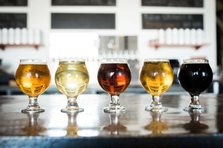 The 13 Best Breweries in San Francisco Right Now