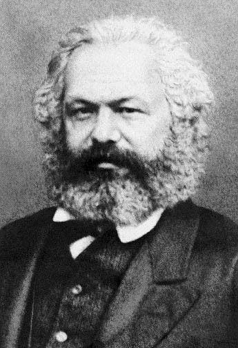 Karl Marx | Karl Marx: The North American Civil War