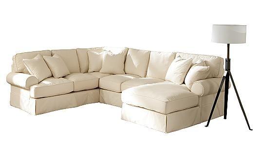 Kinning Linen Sectional Furniture Pinterest Linens