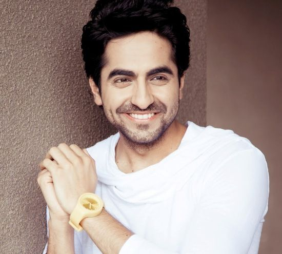 From sperm donation to erectile dysfunction, Ayushmann Khurrana has become the poster boy of the unconventional films. The actor fee