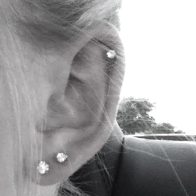 this is exactly what I want in my left ear!! #cartilagepierced