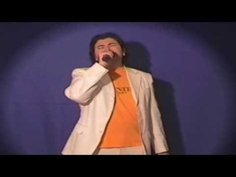 Maracaibo DISCOBAR LIVE 2009 - MARCO DANESI (dedicato a Jerry Calà)   Una mia versione live della mitica Maracibo portata al successo da Jerry Calà sin dai tempi di VACANZE DI NATALE (1983)