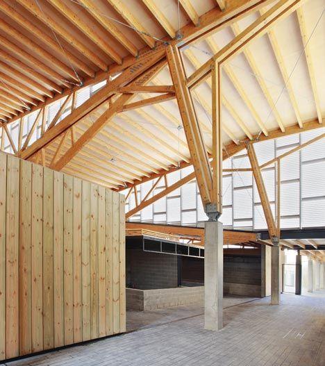 Best 25 Wood Structure Ideas On Pinterest Wooden