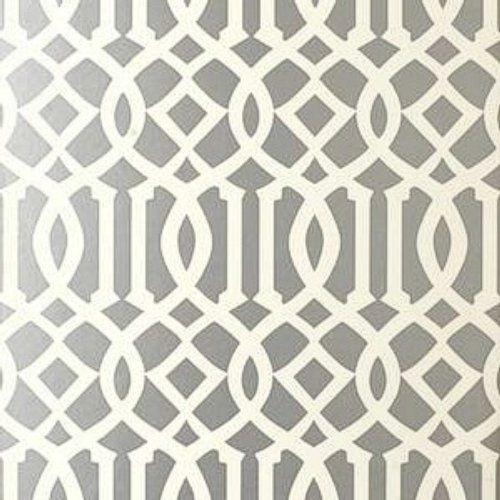 Neutral Trellis Wallpaper: 28 Best Grey/Neutral Wallpaper Images On Pinterest
