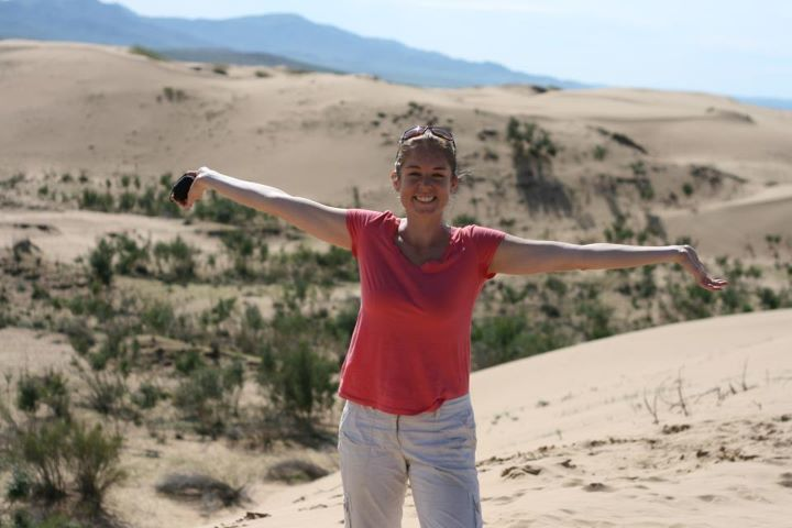 Ultimate Female Travel Packing List to Mongolia in Summer