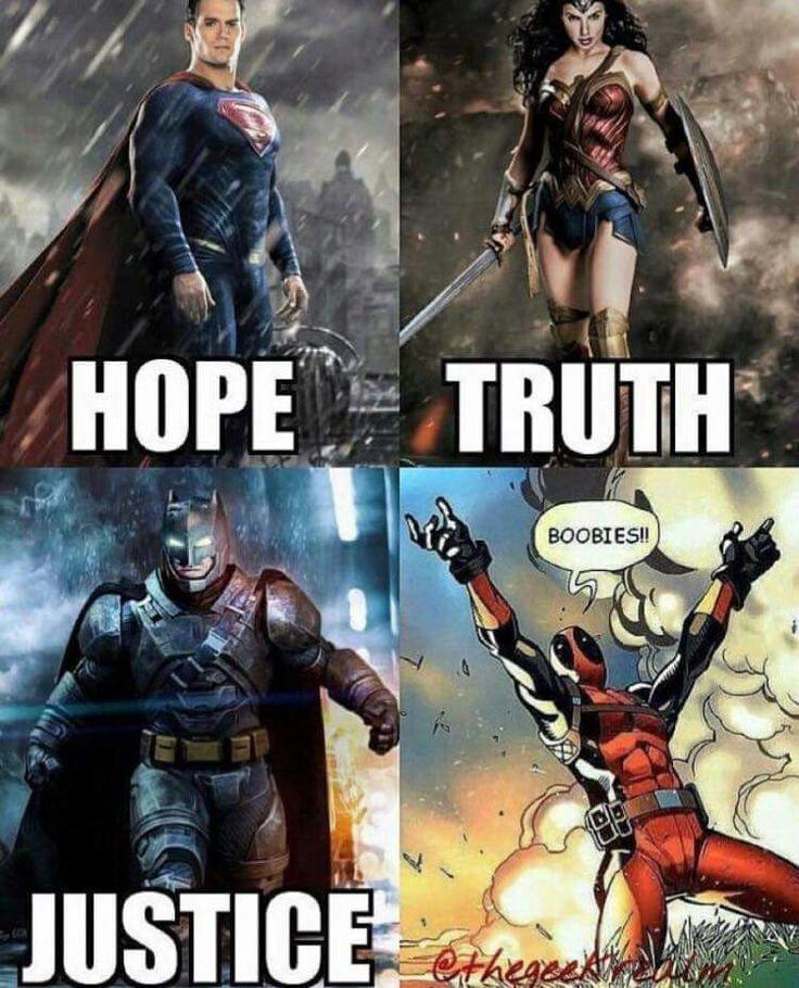 Americas anti hero