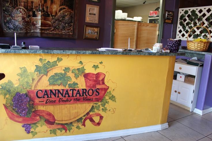Cannataro's 12345 Mountain Ave in Chino