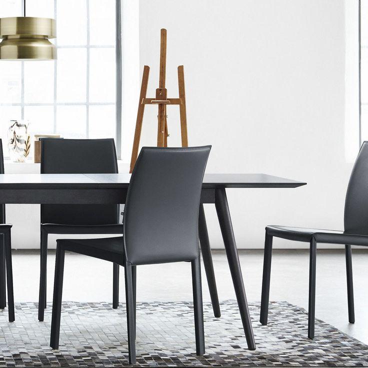 Esszimmerstühle – Zarra Chair – BoConcept