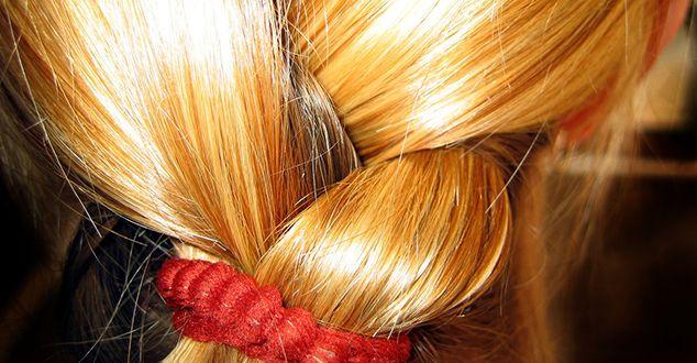 Cómo hacer para darle brillo al cabello
