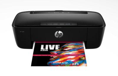 HP AMP 100 Printer Driver Download