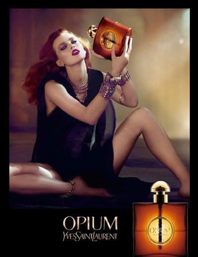 Opium For Women By Yves Saint Laurent at http://topbrandfragrances.com
