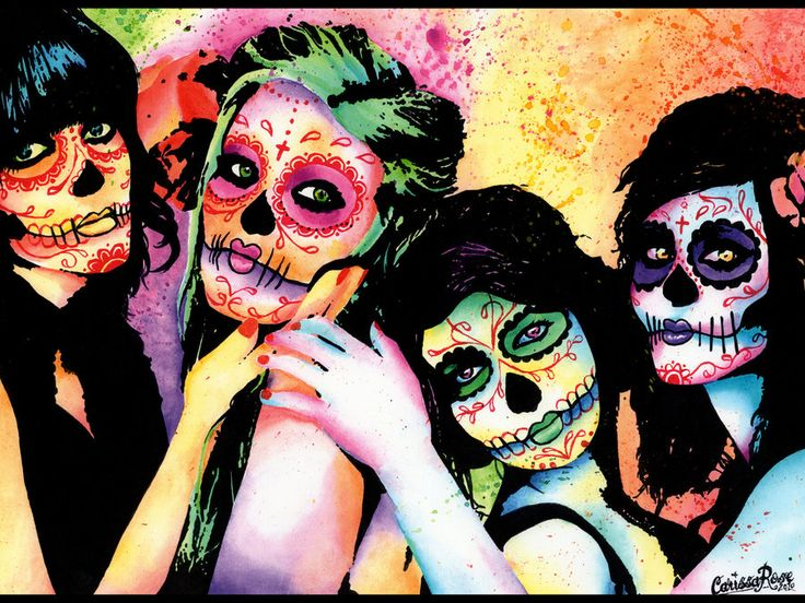 Festival of the Dead | ... out the ShopStyle slider below for some cute Day of the Dead fashion