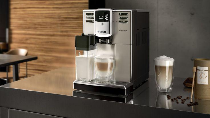 Saeco Incanto HD8917/09 - o cafea preparată în stil italian . Saeco Incanto HD8917/09 este un espressor automat, ce prepară o cafea corectă, care îți inundă papilele gustative de la prima picătură. https://www.gadget-review.ro/saeco-incanto-hd891709/
