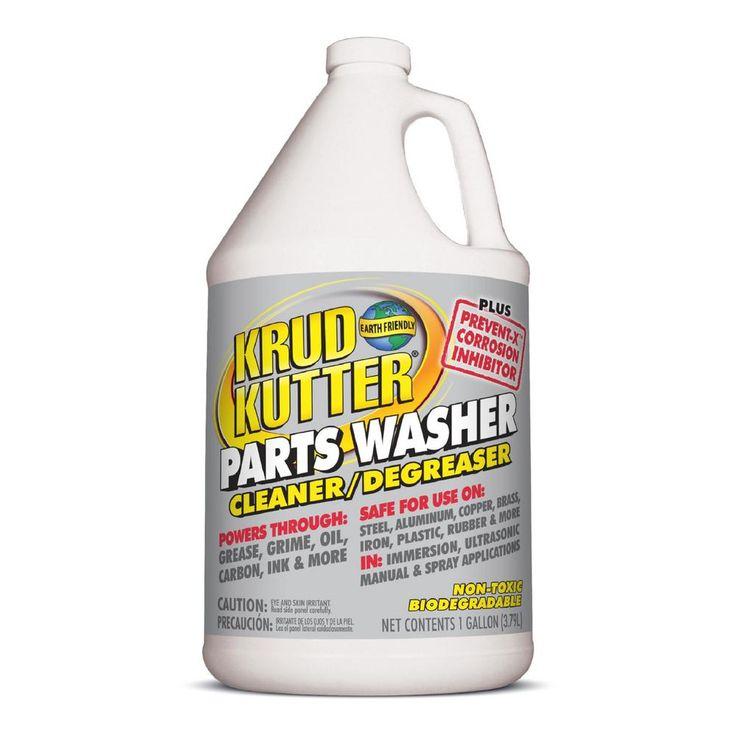 Krud Kutter 1 gal. Parts Washer Cleaner/Degreaser