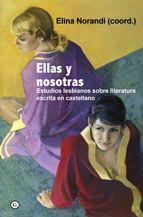 La investigación sobre la existencia de lesbianas en la literatura escrita en castellano