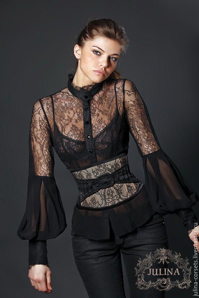 d4b80c00183 Купить Блузка шелковая