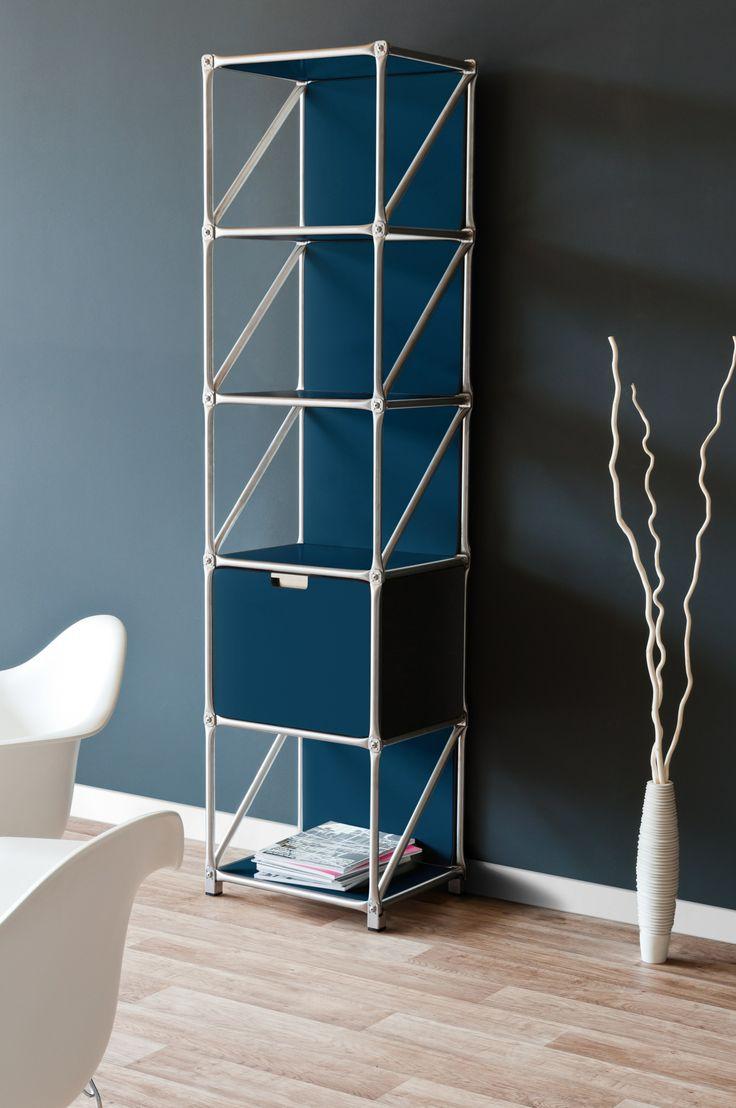 modular furniture I shelf I interior I home I office I living I design I…