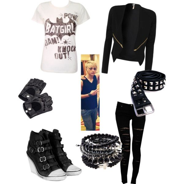 Dalton Rapattoni from IM5 - repinning cause this is an awesome outfit.