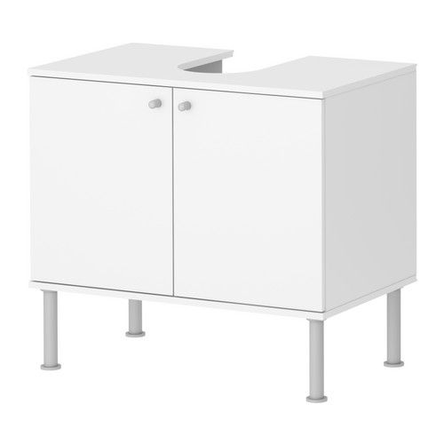 Fullen Sink Base Cabinet With 2 Doors Ikea Works Great For Small Space Under A