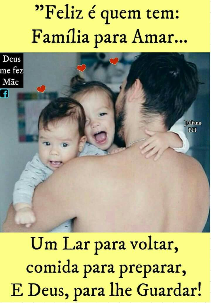 Família 😍😍