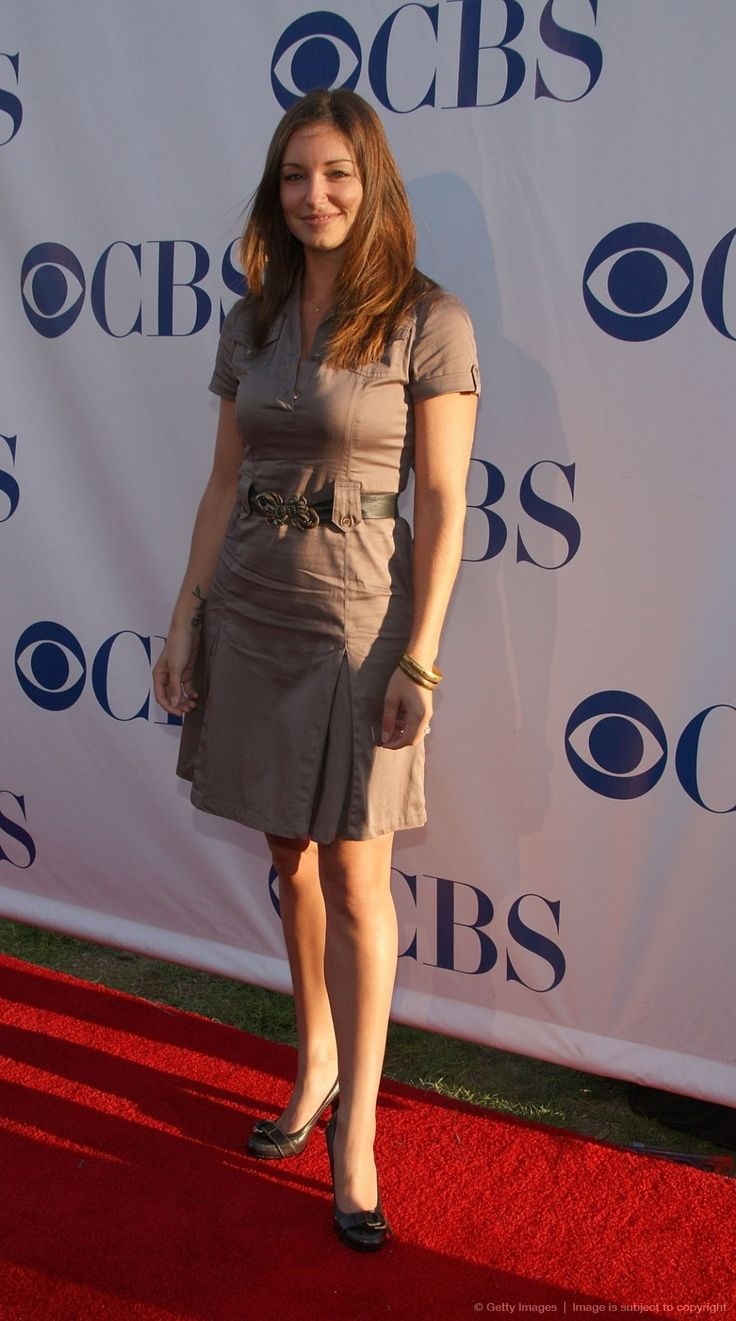 "CBS Summer ""Stars Party 2007"" - Arrivals"