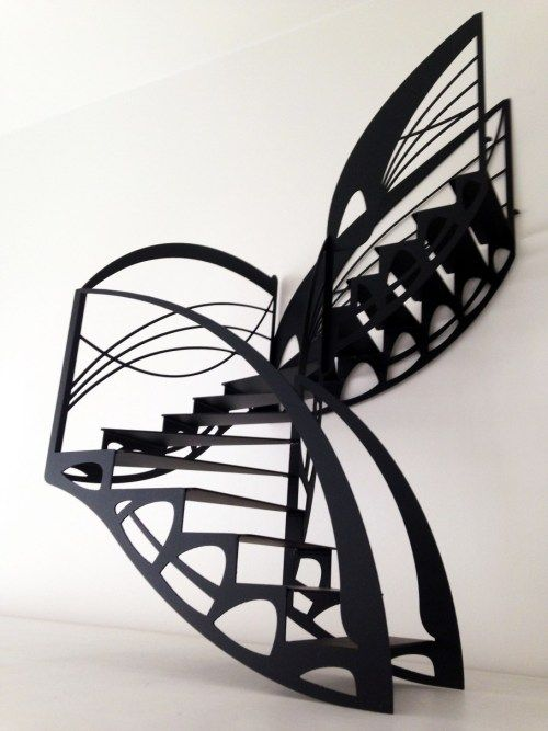Best Fontanot Staircases — Staircase Design Stairs Design 400 x 300