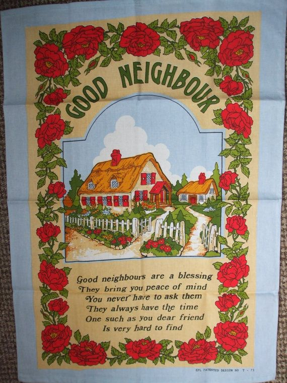 Images about love thy neighbour on pinterest red