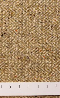 Silk Wool Tweed