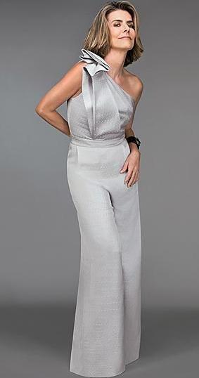 f76b3b63d4 Moda Para Senhoras de 50 Anos - Toda Perfeita