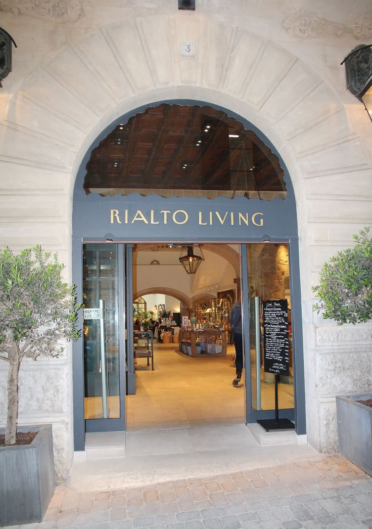 Mallorca - RIALTO LIVING PALMA  <3 labsalliebe