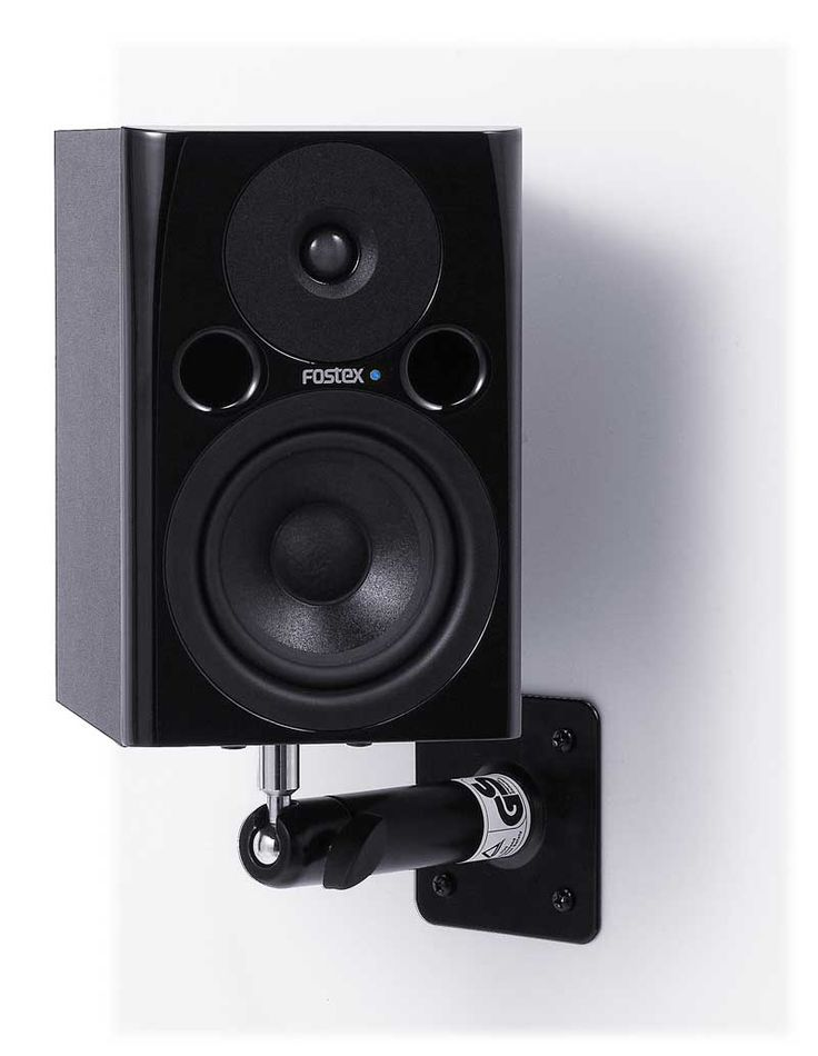 Best 25 Speaker Wall Mounts Ideas On Pinterest Flat