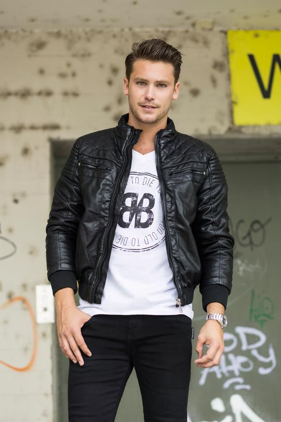 New Clothing-Label Heidi.com by Bastian Baker available on www.metroboutique.ch or in Stores!