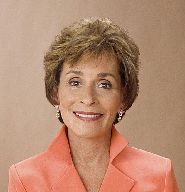 "I n 2013, Judge Sheindlin extended her contract to continue ""Judge Judy"" through 2017."