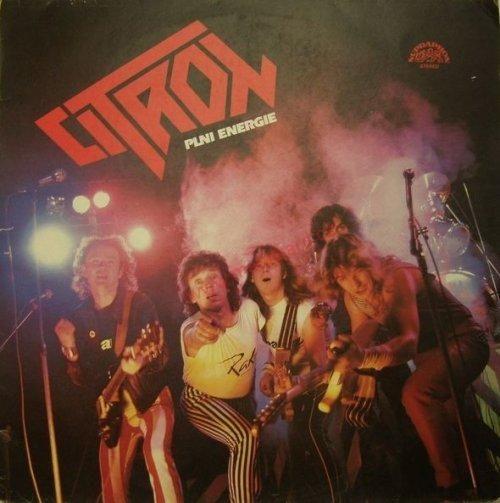CITRON-Plni Energie